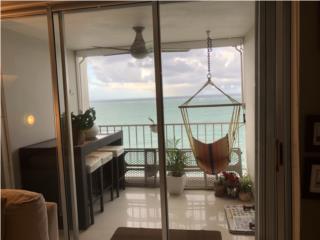 """""""Amaizing view"""" beach front apartment"""