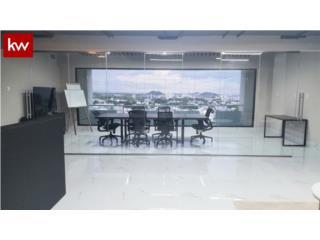SEC. HATO REY, OFICINA COMERCIAL EN SAN JUAN