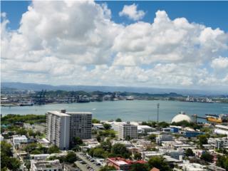 Incredible cities and bay views at Miramar!