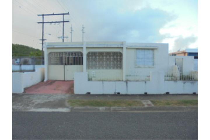 Rex Manor Puerto Rico