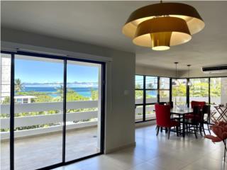 Remodeled Apt with Terrace & Ocean / Park Views