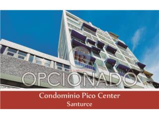 *OPCIONADO* Apartamento PICO SANTURCE