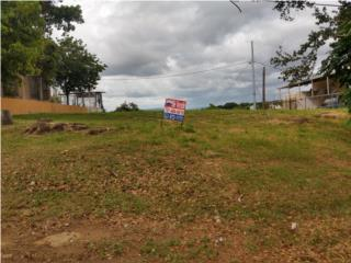 Solar residencial en Urb. Ramirez, Cabo Rojo