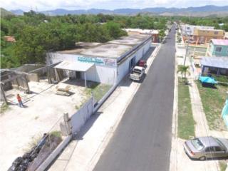 EDIFICIO COMERCIAL SALINAS