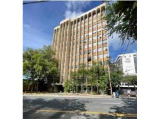 Cond. Executive Tower 623 Ave Ponce De Leon