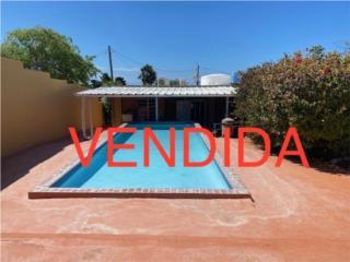 Vacacionar o Inversión - San Jacinto, Guanica