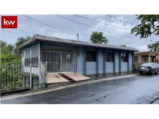 BO. RIO HONDO, CASA EN MAYAGUEZ