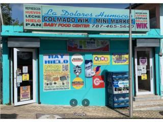 COLMADO WIK EN HUMACAO PUEBLO Bienes Raices Puerto Rico