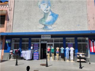 EDIFICIO COMERCIAL DE 3 PISOS - PONCE PUEBLO