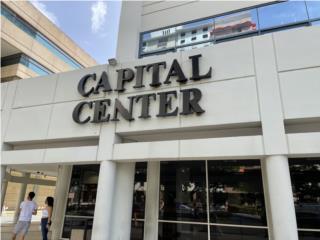 Capitol Center oficina para la venta