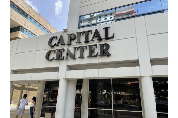 Capital Center Puerto Rico