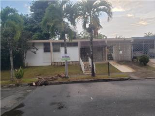 Casa en Litheda San Juan, 3 cuartos 1.5 baños