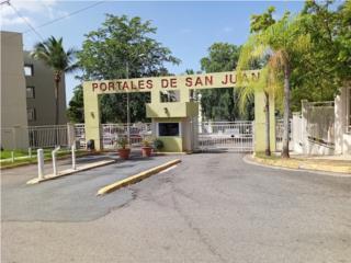**Portales De San Juan**