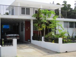 Urb. Cabrera, Utuado (5 habitaciones)