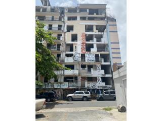 LOIZA ST.INVESTORS ,PLANS X A CONDO-HOTEL