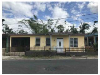 Casa, Bo. El Culebrina, 3H,2B, 55K