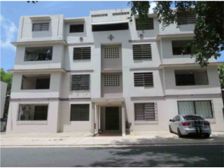 Apartamento, Linares, 1/1, 52k