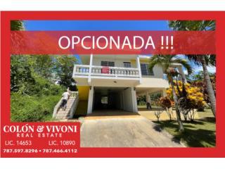Casa en Aguadilla 185K OMO