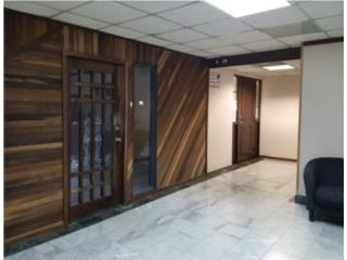 Executive Tower - Oficina de esquina