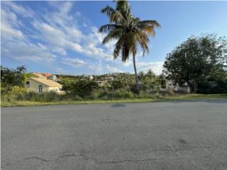 Terreno/Lot en Harbour View PDM, $160K