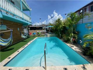 Combate Beach House For Sale