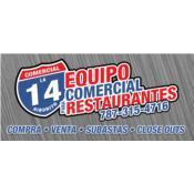 COMERCIAL LA 14 Puerto Rico