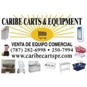 CARIBE CARTS & EQUIPMENT Puerto Rico