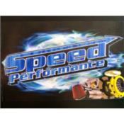 Puerto Rico Speed Performance