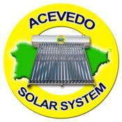 ACEVEDO SOLAR SYSTEM LLC  Puerto Rico
