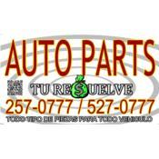 Puerto Rico Tu Re$uelve Auto Parts