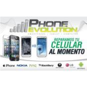 Phone Evolution Puerto Rico