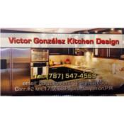 VICTOR GONZALEZ KITCHEN DESIGN Puerto Rico