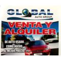 GLOBAL AUTO GROUP & CAR RENTAL