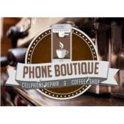 PHONE BOUTIQUE & COFFEE SHOP Puerto Rico