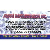 Josue Refrigeration, Inc. Puerto Rico