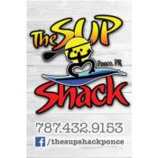 The SUP shack  Puerto Rico