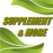 Supplement & More Puerto Rico