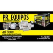 PR. EQUIPOS Puerto Rico