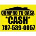 COMPRAMOS TU CASA CASH