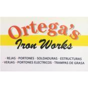 ORTEGA'S IRON WORKS Puerto Rico