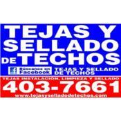 TEJAS Y SELLADO DE TECHOS Puerto Rico