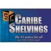 CARIBE SHELVINGS Puerto Rico