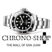 CHRONO - SHOP Puerto Rico