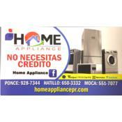 HOME APPLIANCES Puerto Rico