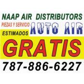 Puerto Rico NAAP AIR DISTRIBUTORS INC