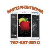 MASTER PHONE REPAIR.LLC Puerto Rico
