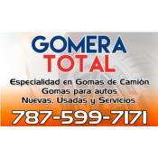 Puerto Rico GOMERA TOTAL