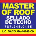 MASTER OF ROOF & ASOCIADOS