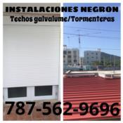 Instalaciones Negron Puerto Rico
