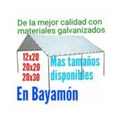 CARPAS Y TOLDOS BAYAMON Puerto Rico